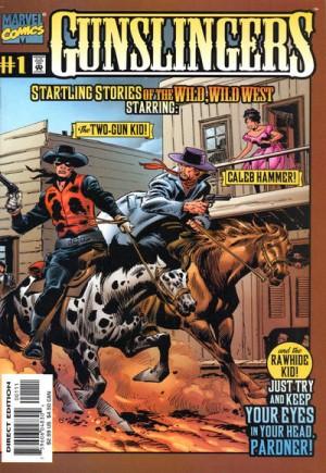 Gunslingers (2000)#1