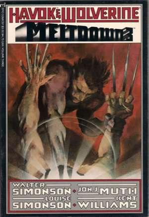 Havok and Wolverine: Meltdown (1989)#3