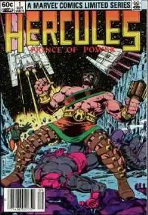 Hercules (1982)#1A