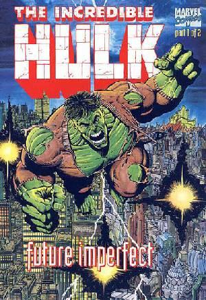 Hulk: Future Imperfect (1992-1993)#1