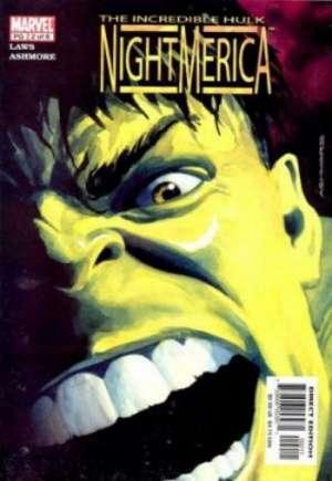 Hulk: Nightmerica (2003-2004)#2