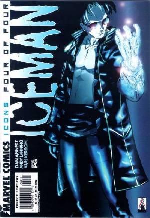 Iceman (2001-2002)#4