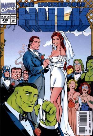 Incredible Hulk (1968-1999)#418B