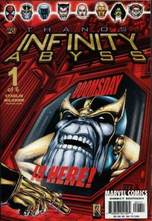 Infinity Abyss (2002)#1
