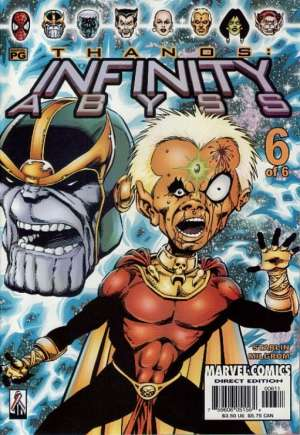 Infinity Abyss (2002)#6