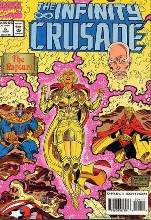 Infinity Crusade (1993)#6B