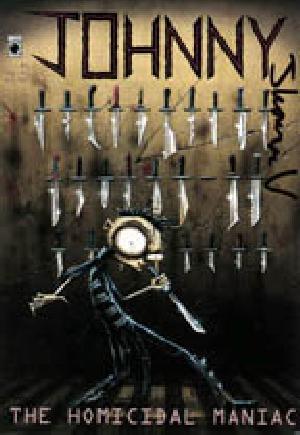 Johnny the Homicidal Maniac (1995-1997)#1A