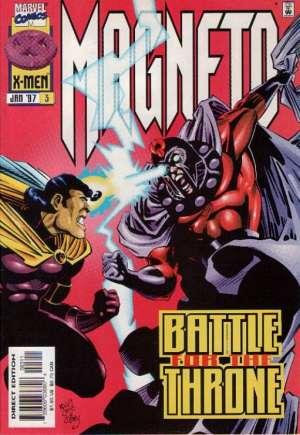 Magneto (1996-1997)#3B