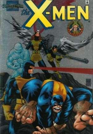 Marvel Collectible Classics: X-Men (1998)#1A