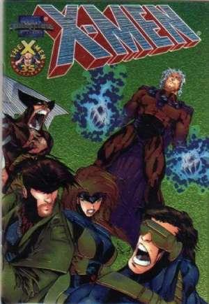 Marvel Collectible Classics: X-Men (1998)#6A