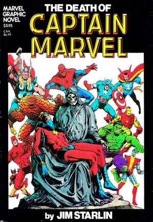 Marvel Graphic Novel (1982-1988)#GN Vol 1C