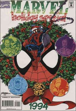 Marvel Holiday Special (1991-Present) #1994