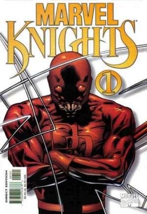 Marvel Knights (2000-2001)#1B