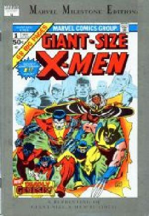 Marvel Milestone Edition: Giant-Size X-Men (1991)#1