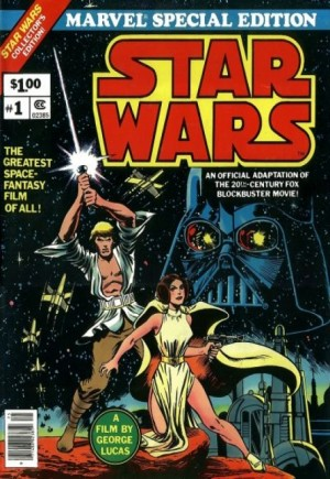 Marvel Special Edition Star Wars#1A
