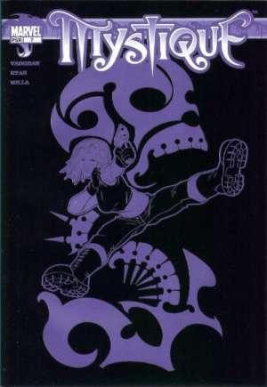 Mystique (2003-2005)#7