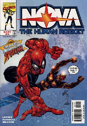 Nova (1999)#5