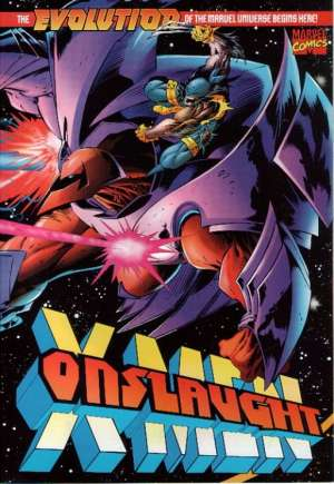 Onslaught: X-Men (1996)#1A