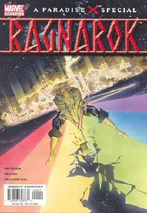 Paradise X: Ragnarok (2003)#2