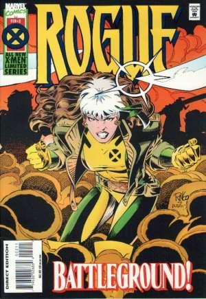 Rogue (1995)#2B