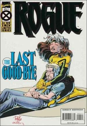 Rogue (1995)#4