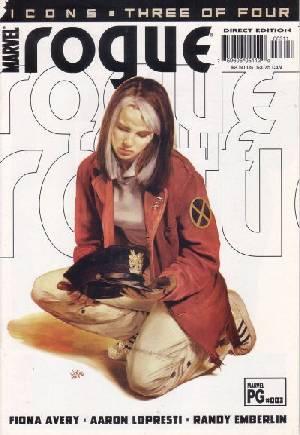 Rogue (2001)#3B