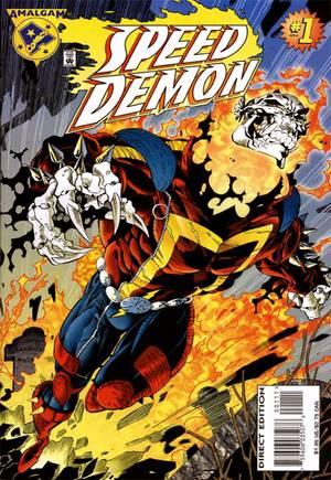 Speed Demon (1996)#1B