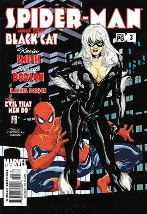 Spider-Man/Black Cat: The Evil That Men Do (2002-2006)#3