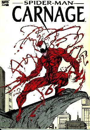 Spider-Man: Carnage#TP