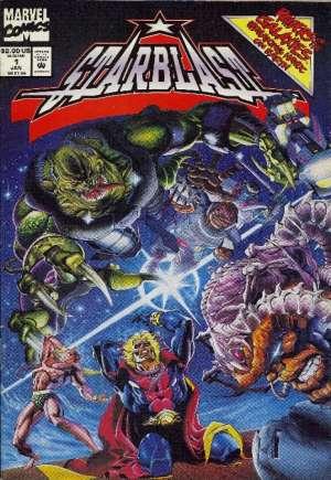 Starblast (1994)#1