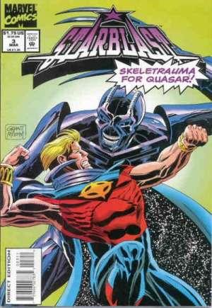 Starblast (1994)#3