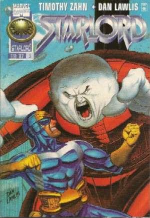 Starlord (1996-1997)#3