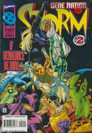 Storm (1996)#2B