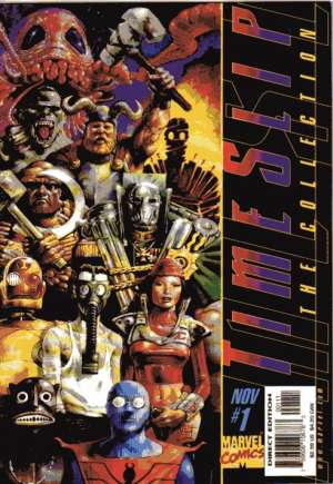 Timeslip: The Collection (1998) #1