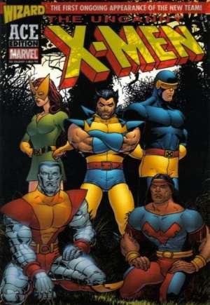 Uncanny X-Men (1963-2011)#94B