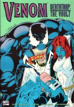 Venom: Deathtrap - The Vault (1993)#GN