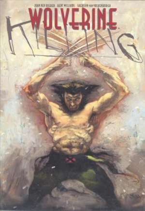 Wolverine: Killing (1993)#1