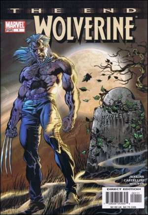 Wolverine: The End (2004)#1A
