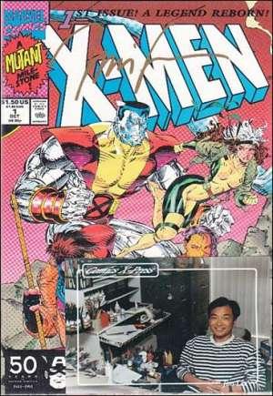 X-Men (1991-2001, 2004-2008)#1I