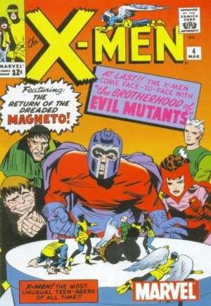 Uncanny X-Men (1963-2011)#4C