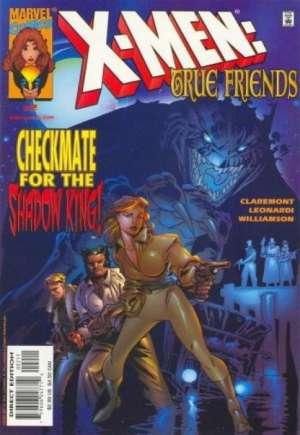 X-Men: True Friends (1999)#2