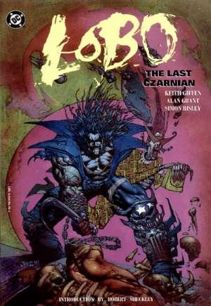 Lobo (1990-1991)#TP