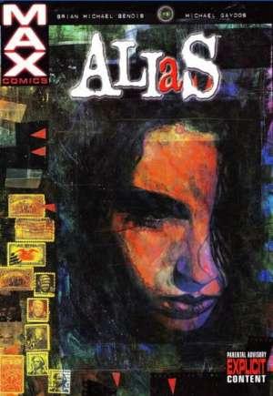 Alias (2001-2004)#HC Vol 1