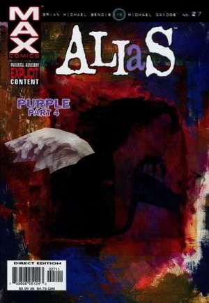Alias (2001-2004)#27