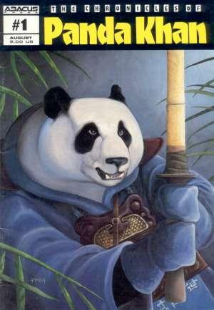 Panda Khan (1987)#1