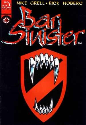 Bar Sinister#1