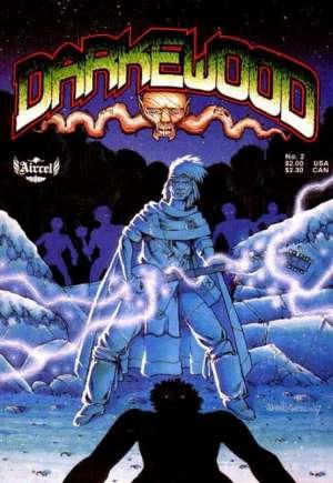 Darkewood (1987)#2