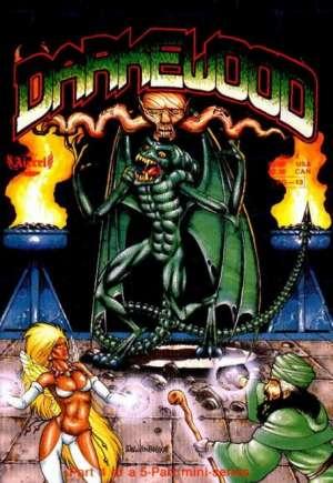 Darkewood (1987)#4