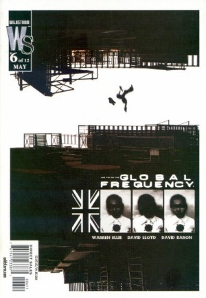 Global Frequency (2002-2004)#6