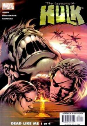 Incredible Hulk (2000-2008)#66